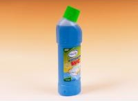 WC gel mix 750ml, 12ks
